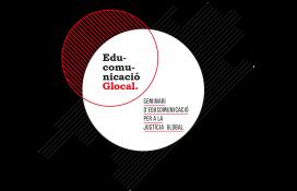 Educomunicació Glocal. Font: Plana web de la formació
