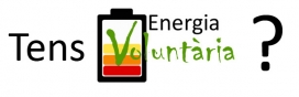 Tens energia voluntària?