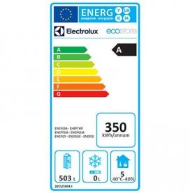 Etiqueta energètica europea