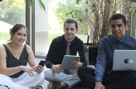 El programa vol facilitar la incorporació de joves en empreses TIC. Font: Fundesplai