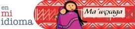"""Imatge de la web """"En mi idioma"""". Comunitat Nasa."""