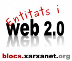 Taller blocs i presentació de xarxanet.org