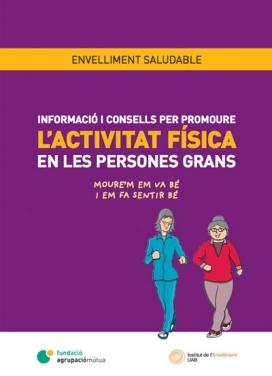 Llibre envelliment saludable