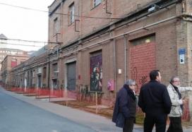 Centres d'acció social a Girona.