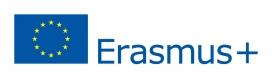 Logo Erasmus+. Font: Erasmus+