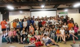 En l'experiència han participat 177 alumnes de 5è de Primària