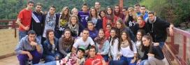 Projecte Esfera Jove de la Fundació Marianao, amb seu a Sant Boi.