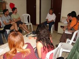 Estada Nicaragua. Font: aupexextremadura (Flickr)