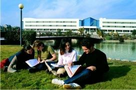 Estudiants_Universidad Europa de Madrid_Flickr