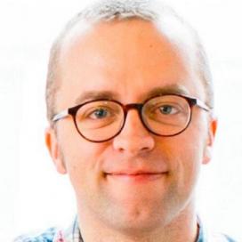 Ethan Marcotte és conegut per sentar les bases del disseny responsiu web