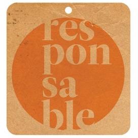 L'Etiqueta Responsable