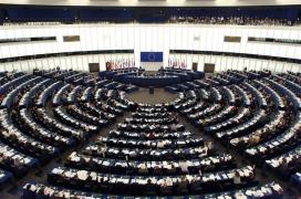 Imatge del Parlament Europeu.
