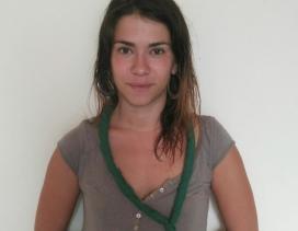 Eulàlia Serrat, Coordinadora de l'àrea de cooperació d'Escoltes Catalans