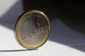 Moneda d'euro_alf.melin_Flickr
