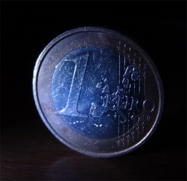 Moneda d'euro_XiXiDu_Flickr