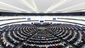 Parlament europeu Font: en.wikipedia.org