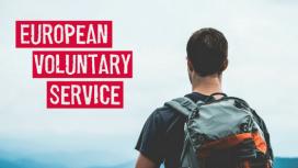 El Servei de Voluntariat Europeu ofereix oportunitats a joves per col·laborar amb projectes a altres països.