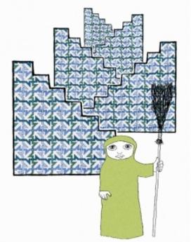 """Una exposició sobre les """"petites bonnes"""" del Marroc"""