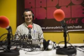 L'Ateneu del Clot és l'únic amb una ràdio autogestionada (foto: Toni Galitó).