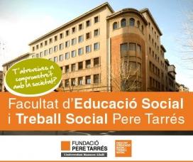 La recerca està impulsada per la Facultat d'Educació Social i Treball Social Pere Tarrés