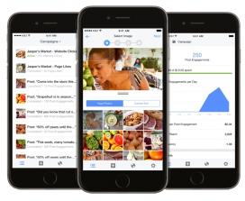 Amb Ads Manager podreu controlar en qualsevol moment la vostra campanya de Facebook.