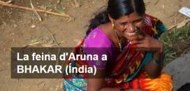 Campanya de Verkami de Bhakar. Font: Bhakar