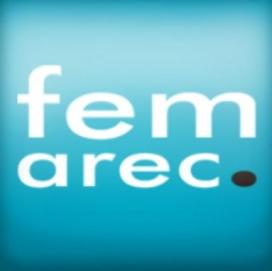 Logo de Femarec.