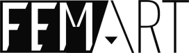 Logo Mostra FemArt.