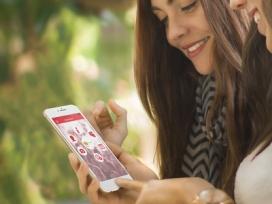 Fescat és l'aplicació mòbil de les festes populars de Catalunya (font: Fescat)