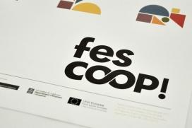 Foto del logotip de Fescoop. Font: www.ohhh.ws/ohhh