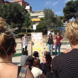 Cada sessió comptarà comptarà amb la presència de persones col·laboradores - Foto: Fes Kiosk