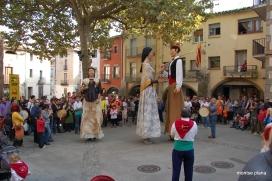 Festa del Flabiol  (Arbúcies, 5 i 6 de novembre).