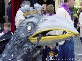 Festa Major de Corbera de Llobregat
