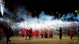Festa Major de Poble Sec