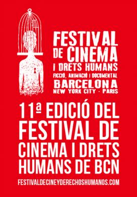 11a edició del Festival de Cinema i Drets Humans de Barcelona