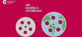 Cartell del Premi Cooperació Española al Festival de Cine de San Sebastià / Font: AECID