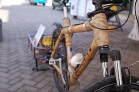 Bicicleta feta a Ghana. Font: Erik Hersman, Flickr