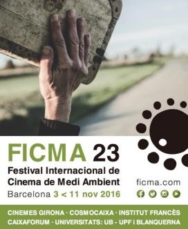 La 23º edició del FICMA se se celebra  del 3 a l'11 de novembre de 2016 (imatge: ficma)del 3 a l'11 de novembre de 2016 (imatge: ficma)