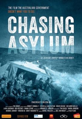 Enguany el Ficma afronta amb 9 documentals i debats la crisi dels refugiats (imatge: chasing asylum)
