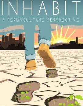 Inhabit, un documental sobre la permacultura al festival (imatge:inhabit)