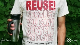 Reuse! vol ser un film sobre solucions als residus (imatge:reuse)