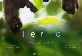 El film visualment impactant Terra inaugura el festival dijous a les 21.30 h a l' Institut Francès  (imatge: terra.omega.es)