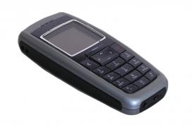 mòbil antic Font: morguefile.com