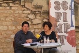 FIMPT (Vilanova i la Geltrú, Garraf – 14, 15 i 16 d'octubre).