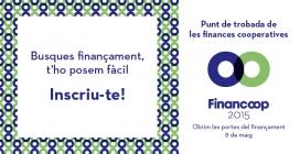 Ronda Financoop, ronda de finançament exclusivament dirigida al món cooperatiu