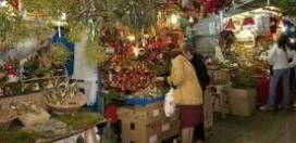 Exposició Fira Santa Llúcia (de l'1 de desembre al 28 de febrer, Barcelona)