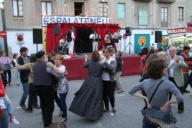 Fira del Vapor (4 i 5 de juny, Sant Vicenç de Castellet).
