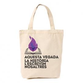 Fira del Llibre Feminista (Sabadell, 11 de març).