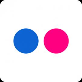 Flickr és un potent banc d'imatges de llicència Creative Commons.