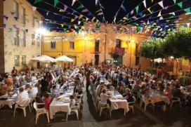 Festa Major de Caldes de Malavella (del 30 de juliol al 9 d'agost).